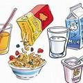 Cosa mangiare a colazione?