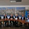 Presentato il comitato scientifico del progetto