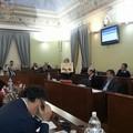 Il consigliere Gino Loiudice interroga l'Amministrazione