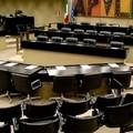 Parlamento dei Giovani 2016/2017, domani l'insediamento ufficiale