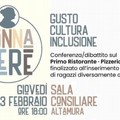 """""""Nonna Tere' """", un progetto di inclusione: primo ristorante per dare lavoro a giovani diversamente abili"""