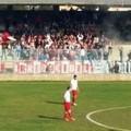 Sporting Altamura, fine del sogno