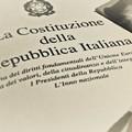 Ad Altamura nasce il Comitato per l'attuazione della Costituzione