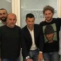 Claudio De Luca è il nuovo allenatore della Team Altamura
