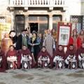 La Puglia a Venezia per l'inaugurazione del Carnevale