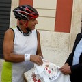 Da Altamura ad Istanbul in bicicletta