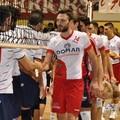 Domar Volley Altamura, contro Genzano la prima del 2013