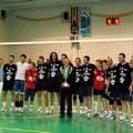 Domar Volley Altamura, primo passo falso