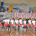 Domar Volley Altamura, Casandrino ha una marcia in più