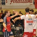 Tutto facile per la Domar Volley