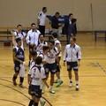 Domar Volley, prima vittoria piena