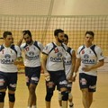 Domar Volley, che spreco!