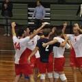 Domar Volley Altamura, che Potenza