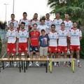 Domar Volley Altamura, Bentornat1