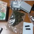 Lotta al traffico di droga, arrestati due altamurani