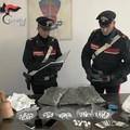 Scoperto bazar della droga, arrestati tre altamurani
