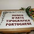 Il Museo dell'Arte Tipografica Portoghese