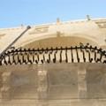 13 marzo, Inaugurazione di Palazzo Baldassarre
