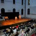 Al via la XVII Rassegna Internazionale di Teatro Classico Scolastico