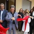 Inaugurata scuola dell'infanzia presso Ss. Redentore
