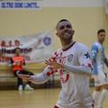 Lecosta trascina la Iesi Futsal Altamura alla vittoria contro il Manfredonia C5