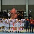 La Iesi Futsal Altamura cede nel derby contro l'Atletico Cassano