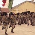 4 maggio 2018: 157° anniversario della costituzione dell'Esercito Italiano
