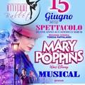 Mary Poppins della scuola Attitude Ballet