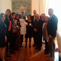 ADMO Puglia ospite alla Camera dei Deputati per il 25° anniversario di attività