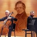 Al Teatro Mercadante un concerto per violoncello e pianoforte con Fiorino e De Ceglie