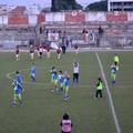 Fortis Murgia, battuto il S. Antonio Abate per 3 a 1