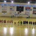 Pellegrino Sport: pareggio interno contro l'Atletico Ruvo