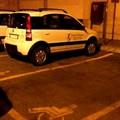 """""""Aiutiamo gli impiegati del Comune a trovare parcheggio """""""