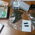 In casa droga e tanti soldi