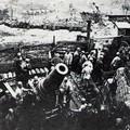 Anche Altamura oggi celebra il Centenario della battaglia di Caporetto. Flash Mob Bande/Fanfare