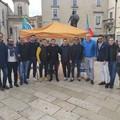 Raccolta firme di Fratelli d'Italia