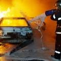 Ritorna l'incubo delle auto incendiate