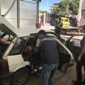Ritrovate auto rubate ad Altamura e Matera