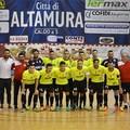 Futsal Altamura 6 ai quarti di finale
