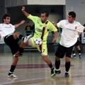 Pellegrino Sport, ottimo pari a Taranto