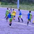 Sporting, pareggio sofferto contro la Hellas Taranto