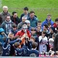 Gazzetta Cup, domani le finali cittadine a Bari