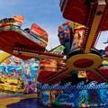 Danneggiate 40 famiglie per il luna park annullato