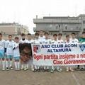 Calcio Giovanissimi, l'Agon Club si conceda con una vittoria