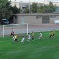 Ci pensa Diego Albano, Fbc - Fortis Altamura 1 - 0