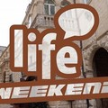 Weekend all'insegna delle