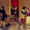 """Invito all'opera con il capolavoro di Gioacchino Rossini, """"Il Barbiere di Siviglia"""""""