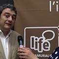 Antonello Stigliano presidente dell'associazione avvocati
