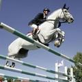 Equitazione, ad Altamura i campionati e trofei regionali di salto ostacoli