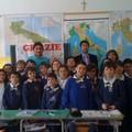 Un incontro tra alunni e l'assessore alla Cultura